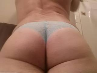 Ready for you to get on this ass