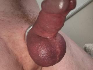 One of my favorite cock rings