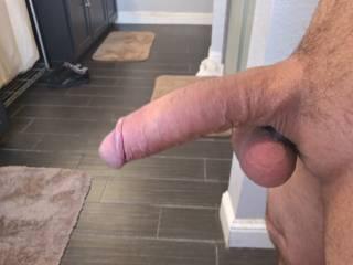 Do you Loveee how my cock & balls look??