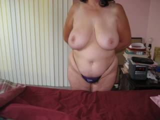 Wow yes very sexy I would love to play with you are you spare for a whole weekend of pure lust and sex ? xxx