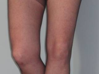 Great stockings! Such a sexy addition to you sexy legs!