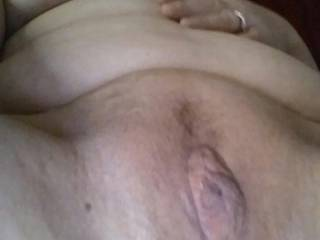 She was ready to have her tasty pussy licked and fucked