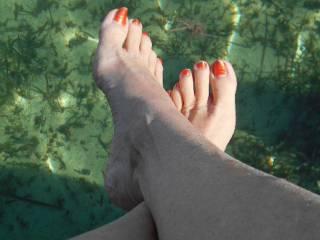 for feet lovers