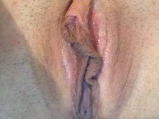 OMG i would so enjoy burying my wet tongue deep in your ass and suck your pussy off sexy lady.  Hot photo!