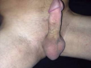 Baby you have got the most delicious, mouth watering head! Bet that feels like heaven to suck on!
