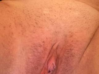 Your pussy looks delicious, can I have a taste