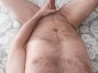 I need a wet pussy riding my hard cock. Any volunteers?