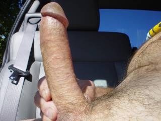 that is my favorite cock--tickle my tonsils? please? oh, and fill my cheeks with jism!!! then, turn me over and do it all again in the other end..... save some thick cum for lube!