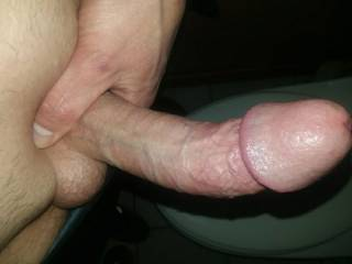 Fresh shaved and ready