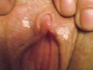 Lick her clit make her cum