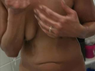 Love to watch her with a hung cock.