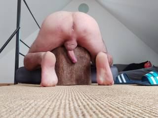 who wants to fuck my ass