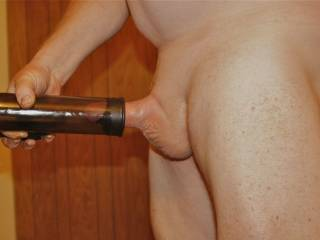 pumping my cock who's pussy wants to pump my cock?
