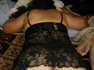 beautiful ass...mmm