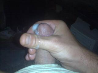 want to swallow on you or in you?