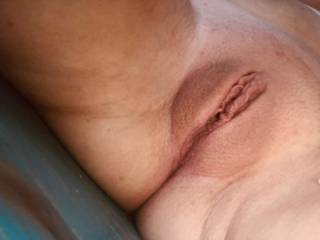 My gf\'s tight pussy is waiting for a good fuck