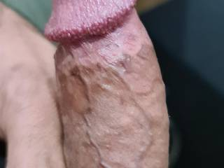 Me having a play at work. Horny af