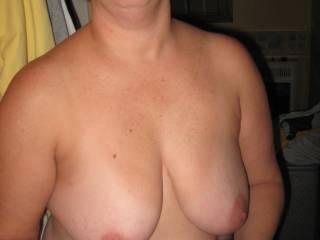 You like those titties