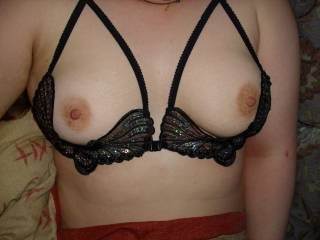 now that is a great pic of a beautiful pair of breasts.