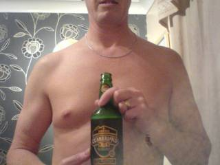 mmmm sexy can i suck on your beer bottle then suck your cock 4 afters sexy plssss love ya xxx