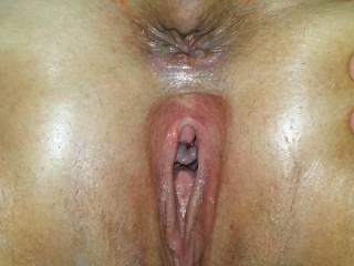 mmmmmmmmmm LOVE to toung fuck both holes