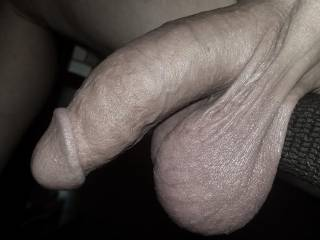 Been working on making my balls bigger. The benefits are fantastic!