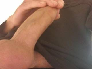 Who wants to bend over snd take this goergous cock.