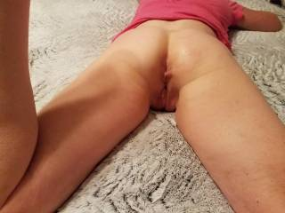 Some more ass and pussy pics. Hope you all aren\'t getting tired of them