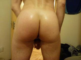 HOT ASS, dude, FANTASTIC CURVY CHEEKS and TASTY LONG CRACK