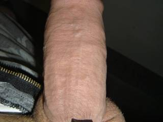 suggestions?  how about letting me see how hard i can get him just by raking my fingernails over your balls?
