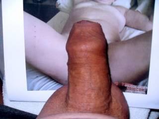woww,,, beautiful cock and big balls,,, mmmm