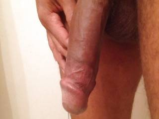 damn, my wife wants to be fucked by your thick cock