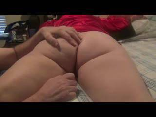 do you like to see my ass fingered and spread?