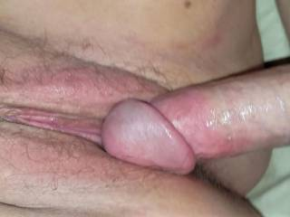 Winner this night was a tie! This was her pre-play choice.Just 2 let u no I lost a bet & she did not have 2 shave 4 the month of March.I like a smooth baled pussy but i will never pass up a wet tasty pussy so this it what happened. Cock about 2 enter!