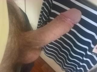 should i cum over her shirt