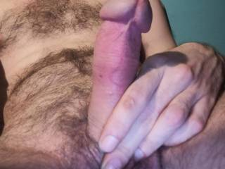 Big, horny and shaved boy ;)