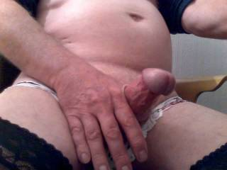 lovely strong cum shots from a delicious cut cock, mmmm