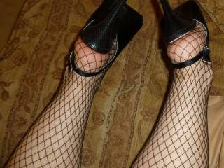 for the feet lovers