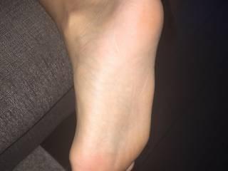 foot job?