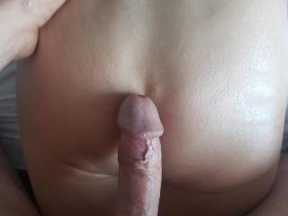 hubby about to fuck me