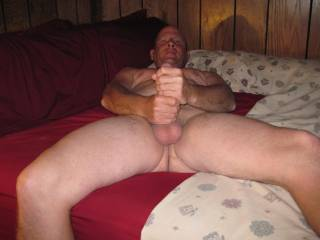 Strocking my cock thinking of all hot ladies on zoig!
