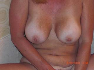 do you like tan lines how about cuming on my tan lines?????
