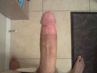 Wonderful circumcised cock. great to see such a beautiful cut cock in Uk. sadly a very rare sight. My wife would love it! So do I