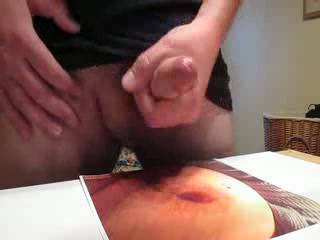 she love your cock....wants to suck it'