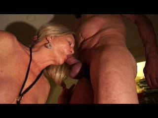This woman should be a cock sucking instructor and teach other ladies this technique! Wow! Mr. M