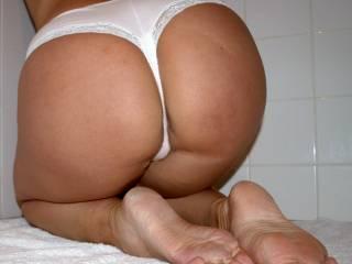 How do you like my undies?