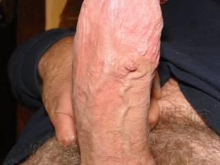 dripping some precum- wanna taste?