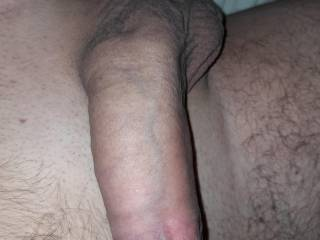 Thoughts on husbands cock