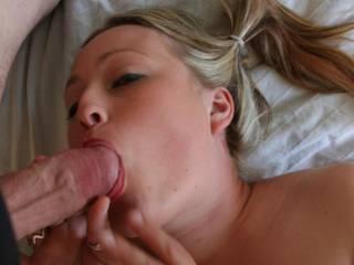 she loves socking cock