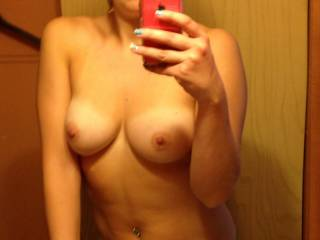 I need a new man with a big cock!